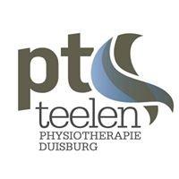 PTteelen Physiotherapie Duisburg