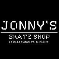 Jonny's Skateshop