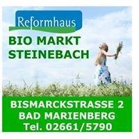 Reformhaus Steinebach