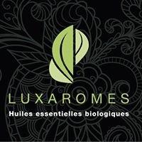 Luxaromes - Huiles essentielles et produits d'aromathérapie bio .