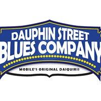 Dauphin Street Blues Company