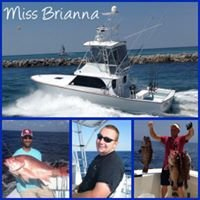 Gulf Shores Fishing with Miss Brianna