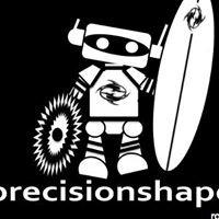 Precision Shaper Systems