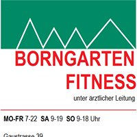 Borngarten Fitness und Gesundheitszentrum