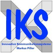 IKS Innovative Kommunikationssysteme Markus Piller