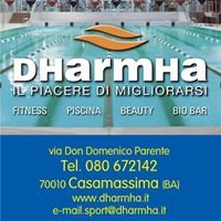 Centro Dharmha Casamassima
