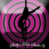 Shelly's Pole Fitness-teaching the art of pole in SF since 2007