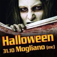 Halloween Mogliano