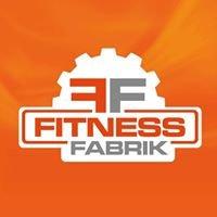 Fitness Fabrik Groß Bieberau