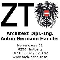 Architekt Dipl.-Ing. Anton Hermann Handler