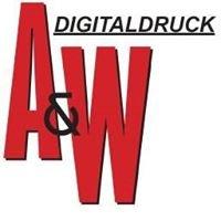 A&W Digitaldruck