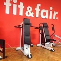 Fit & Fair