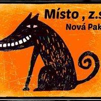 Psí útulek MÍSTO Nová Paka, z.s.