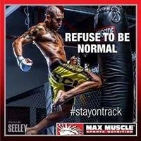Max Muscle Fairfax