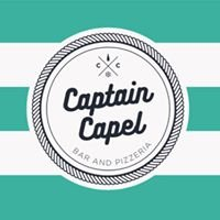 Captain Capel Bar and Pizzeria