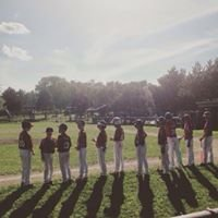 Spring Youth Baseball
