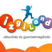Izgiland játszóház és gyermekmegőrzés