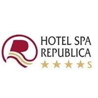 Hotel Spa República