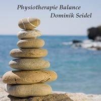 Physiotherapie Balance Dominik Seidel