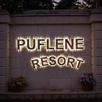 Puflene Resort Official