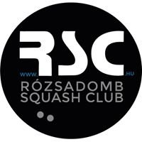 RSC - Rózsadomb Squash Club