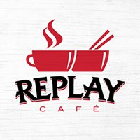 Replay Cafe Docklands