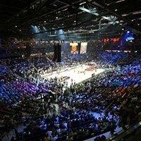Zalgiris Arena, Kaunas