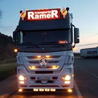 Ramer Internationale Transporte