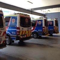 Ballarat Base Emergency
