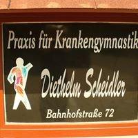 Praxis für Physiotherapie Diethelm Scheidler/ Naturheilkunde Daniela Porras