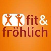 Fit & fröhlich Sportscheune