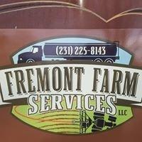 Fremont Farm Services LLC
