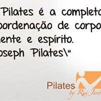 Pilates by Rui Jerónimo