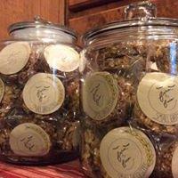 Farm to Face Small Batch Goods / Farm to Face Granola