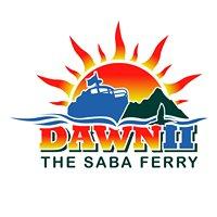 Dawn II ~ The Saba Ferry