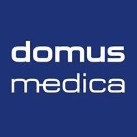 Domus Medica - Actief voor huisarts en kringen