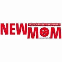 NewMom - glückliche Mütter, glückliche Kinder