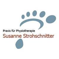 Praxis für Physiotherapie Susanne Strohschnitter