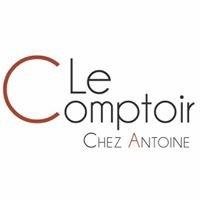 Le Comptoir · Chez Antoine