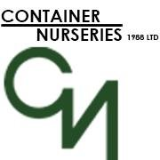 Container Nurseries