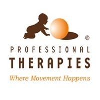 Professional Therapies