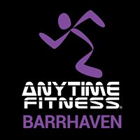 Anytime Fitness Barrhaven