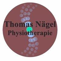 Praxis für Physiotherapie Thomas Nägel
