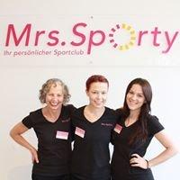 Mrs.Sporty München-Sendling