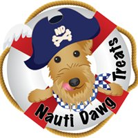 Nauti Dawg Treats