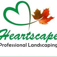 Heartscapes Professional  Landscaping