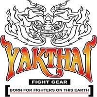Yakthai Muay Thai Society