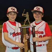 Team Action Baseball