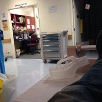 Ballarat Base Hospital Ed