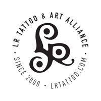 LR Tattoo & Art Alliance